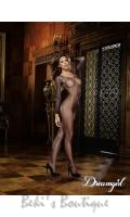 Fishnet Bodystocking  DG-0015