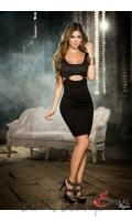 Snap Dress  ESP-4313
