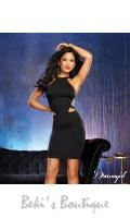 Pont� Knit Club Dress  DG-9776