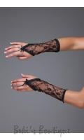 Fingerless Gloves  COQ-1773