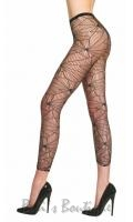 Spider Web Leggings  ML-35007