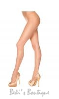 Low Waist Sheer Pantyhose  ML-332