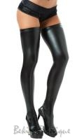 Metallic Thigh High  ESP-1017