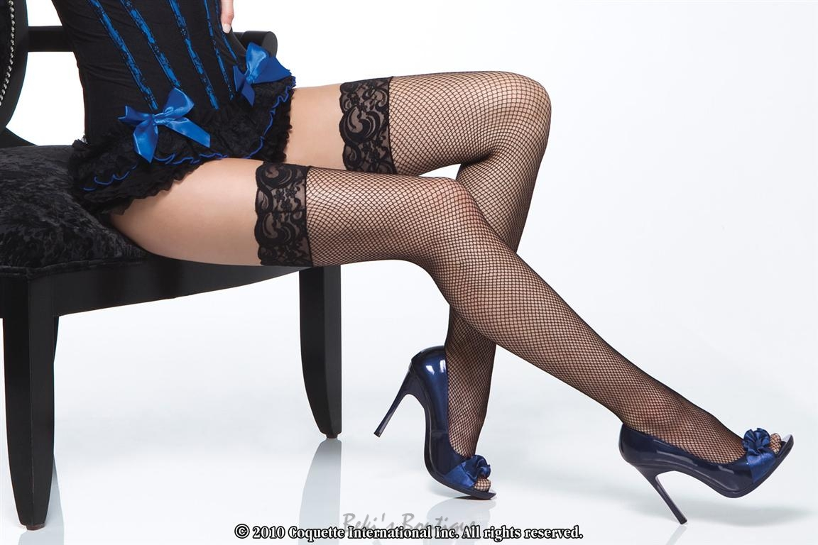 Fishnet Stockings  COQ-1732