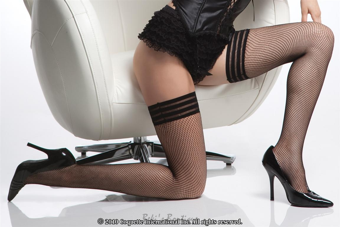 Fishnet Stockings  COQ-1733